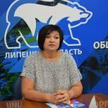 Оксана Глотова: Люди идут к нам, потому что доверяют