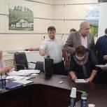 Татьяна Кузнецова избрана Почетным гражданином Златоуста