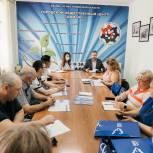 Тюменские общественники внесли предложения в Народную программу «Единой России»