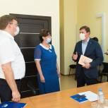 Андрей Турчак: Фракция «Единой России» до конца августа внесет законопроект о совместной госпитализации детей-инвалидов с родителями