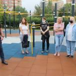 Михаил Мурзаков: Мытищинцы видят, что их инициативы воплощаются в жизнь