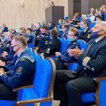 В Архангельске проходит VIII Международный форум «Во славу Флота и Отечества!»