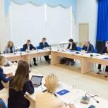Депутаты фракции «Единой России» проработают вопрос запуска программы капремонта детсадов