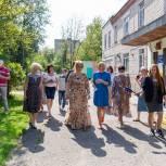 Состояние дошкольных образовательных учреждений проверили партийцы Электростали