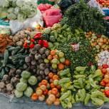 В Рязанской области цены на продукты «борщевого набора» снизились на 12%
