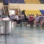В Балаково обсудили проекты благоустройства города
