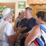 Панков: Задача - сформировать программу для развития Балаковского района