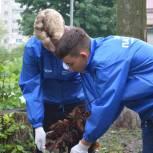 «ЭкоПатруль» провел экологическую акцию в Узловой