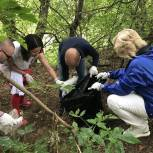 Алла Полякова: Всероссийский экологический марафон «Дни зеленых действий» перешагнул экватор!