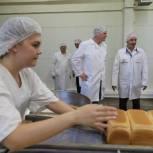 Олег Савченко: Статус «волгоградского хлеба» возобновляется