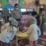 Анатолий Буров оценил востребованность проекта «Детский техноград»