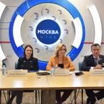 Татьяна Буцкая: Наша задача — создать для детей безопасную среду