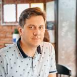 Депутат Леонтьев помог сохранить котокафе в Томске