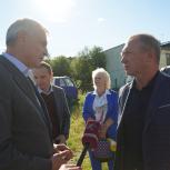 Жители микрорайона Солнечный в Магадане получат новую спортивную площадку