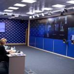 Модернизация, оснащение профильных классов и единый стандарт: на площадке «Единой России» эксперты внесли предложения в программу капремонта школ