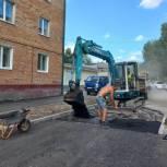 Встречи по вопросам городской среды провела краевой депутат в Спасске-Дальнем