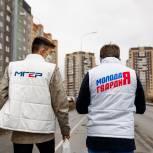 Молодогвардейцы примут участие в борьбе с распространением фейков на выборах в Тюменской области