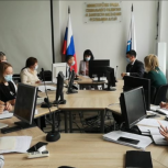 Реализацию проекта «Пандус04» обсудили с представителями районов