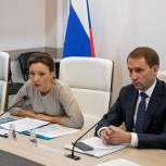 Анна Кузнецова: Надо снизить бюрократические барьеры для волонтеров при их подключении к ЧС