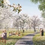 Глеб Никитин: «Благоустройство парка «Майский» - пример комплексного подхода к реализации нацпроектов»