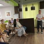 Николай Николаев побывал на заводе игрового и спортивного оборудования