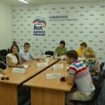 Фудшеринг и «банки продуктов»: волонтеры «Единой России» продолжат работу по оказанию продуктовой помощи в самарском регионе