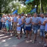 Николай Малов: Российские десантники покрыли себя неувядаемой славой
