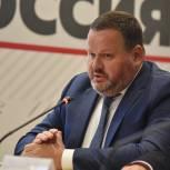 Антон Котяков: Более 30 млн пенсионеров получат единовременную выплату до конца следующей недели