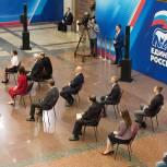 Владимир Путин поддержал предложение «Единой России» о расширении возможностей Почты России на селе