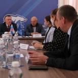 Василий Чернышов: «Ключевая роль в развитии сельских территорий должна отводиться молодежи»