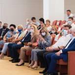 Андрей Турчак: Партпроект «Единой России» «Культура малой Родины» будет продолжен в ближайшие годы