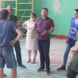 «Родительская приемка» прошла в образовательных учреждениях Иловлинского района