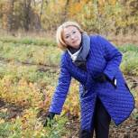 Ирина Соловьева: Тема борьбы с лесными пожарами актуальна и для Волгоградской области – ущерб, который они наносят, в нашем регионе ощущается особенно