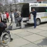 Социальное такси появится во всех муниципалитетах Приморья
