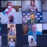 Академик Румянцев: Инициативы врачей должны быть услышаны