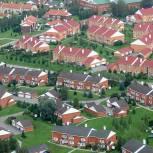 Александр Якубовский: Нужно предусмотреть в народной программе «Единой России» расширение программы сельской ипотеки