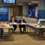«Единая Россия»: Первые единовременные выплаты пенсионерам поступят до конца следующей недели