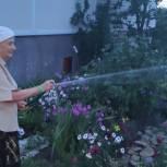 «Единая Россия» помогла жительнице Кусы решить вопрос с водоснабжением