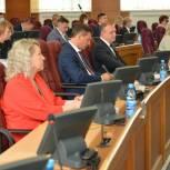 По инициативе депутатов «Единой России» в Амурской области упростили процедуру купли-продажи недвижимости