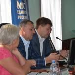 В Оренбурге по инициативе депутатов от «Единой России» расширят меры поддержки многодетных семей