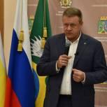 Строительство медучреждения в селе Ершовские Выселки начнется в 2022 году