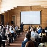 В Солнечногорске в рамках партпроекта прошла встреча с представителями малого и среднего бизнеса