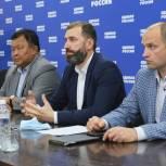 Александр Ведерников: В центре внимания «Единой России» остается человек