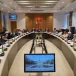 В регионе продолжается реализация приоритетных проектов в сфере образования
