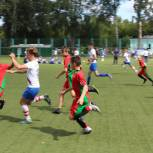 Звезды спорта по инициативе «Единой России» проведут в регионах День физкультурника