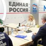 «Единая Россия» и правительство России разработали основные направления программы «Санитарный щит»