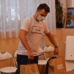 В Тульской области стартовала акция «Собери ребенка в школу»