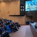 Международная научная конференция, посвященная истории северных конвоев, состоялась в Архангельске