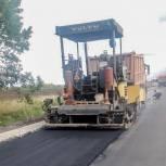 В Михайловском районе ремонтируют маршрут школьного автобуса