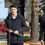 Северодвинск отмечает 80-летие прихода первого союзного конвоя «Дервиш»